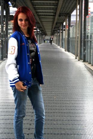 Gare Lille Flandres, Lille 12 Juillet 2011